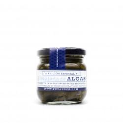Ensalada de Algas Pez&Co